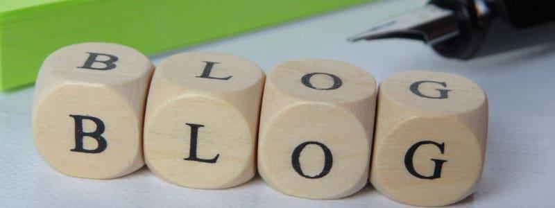 8 tips om aan onderwerpen voor je blog te komen