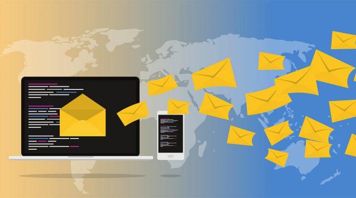role based e-mailadressen