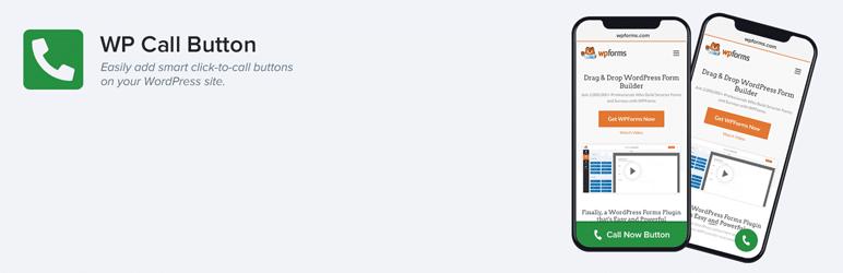 wordpress widget wp call button