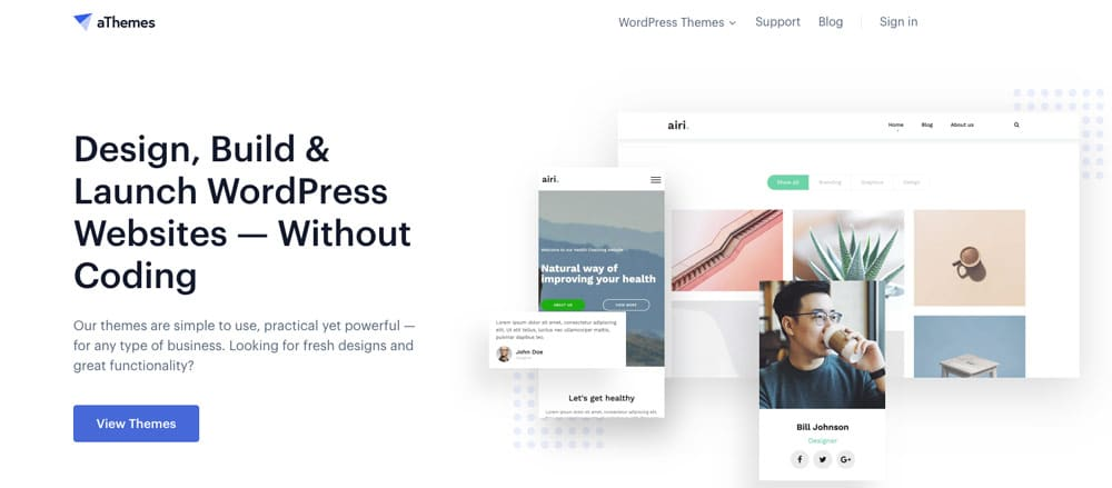 wordpress webshop athemes